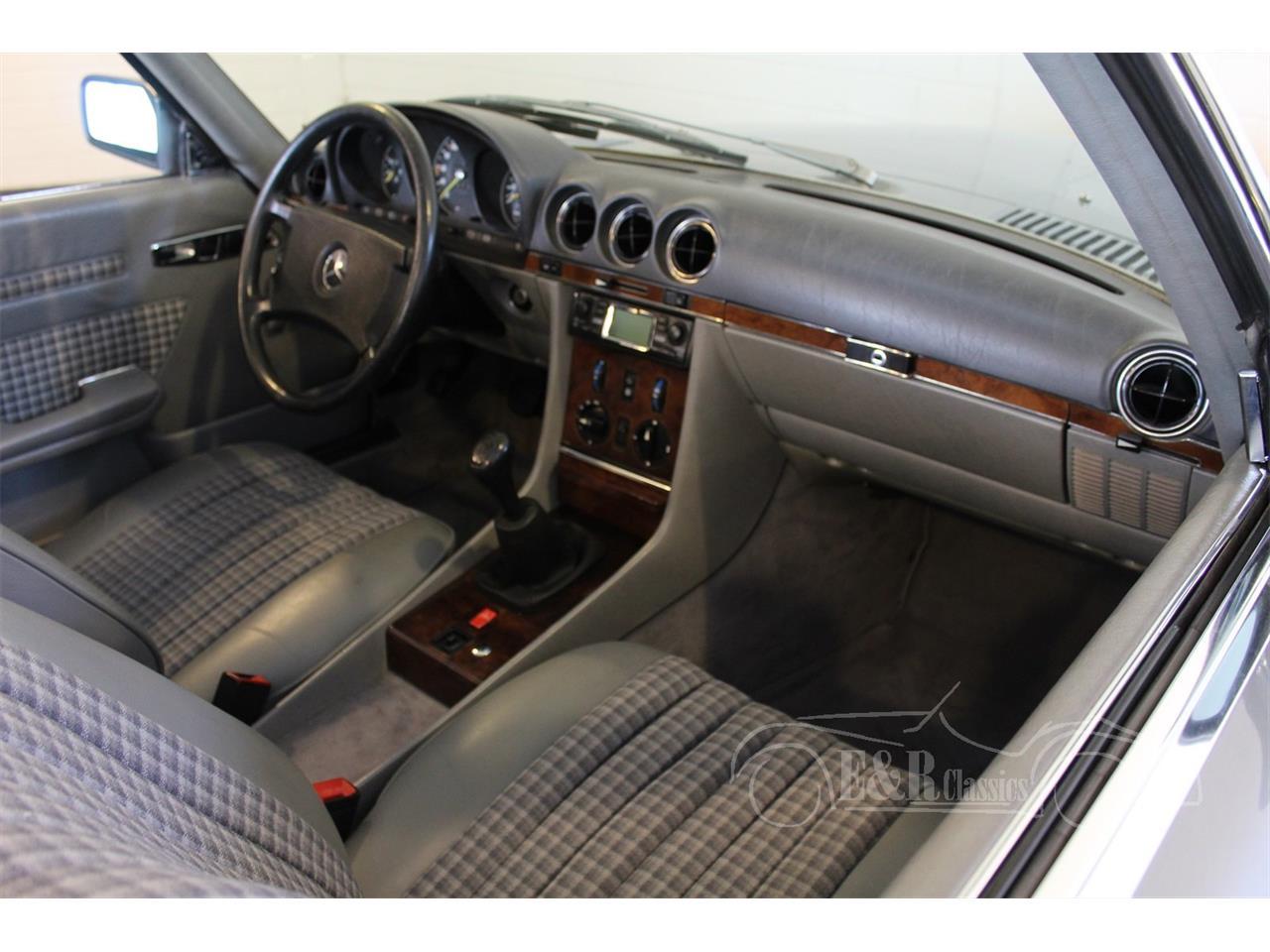 Large Picture of 1983 Mercedes-Benz 280SL - QEBS