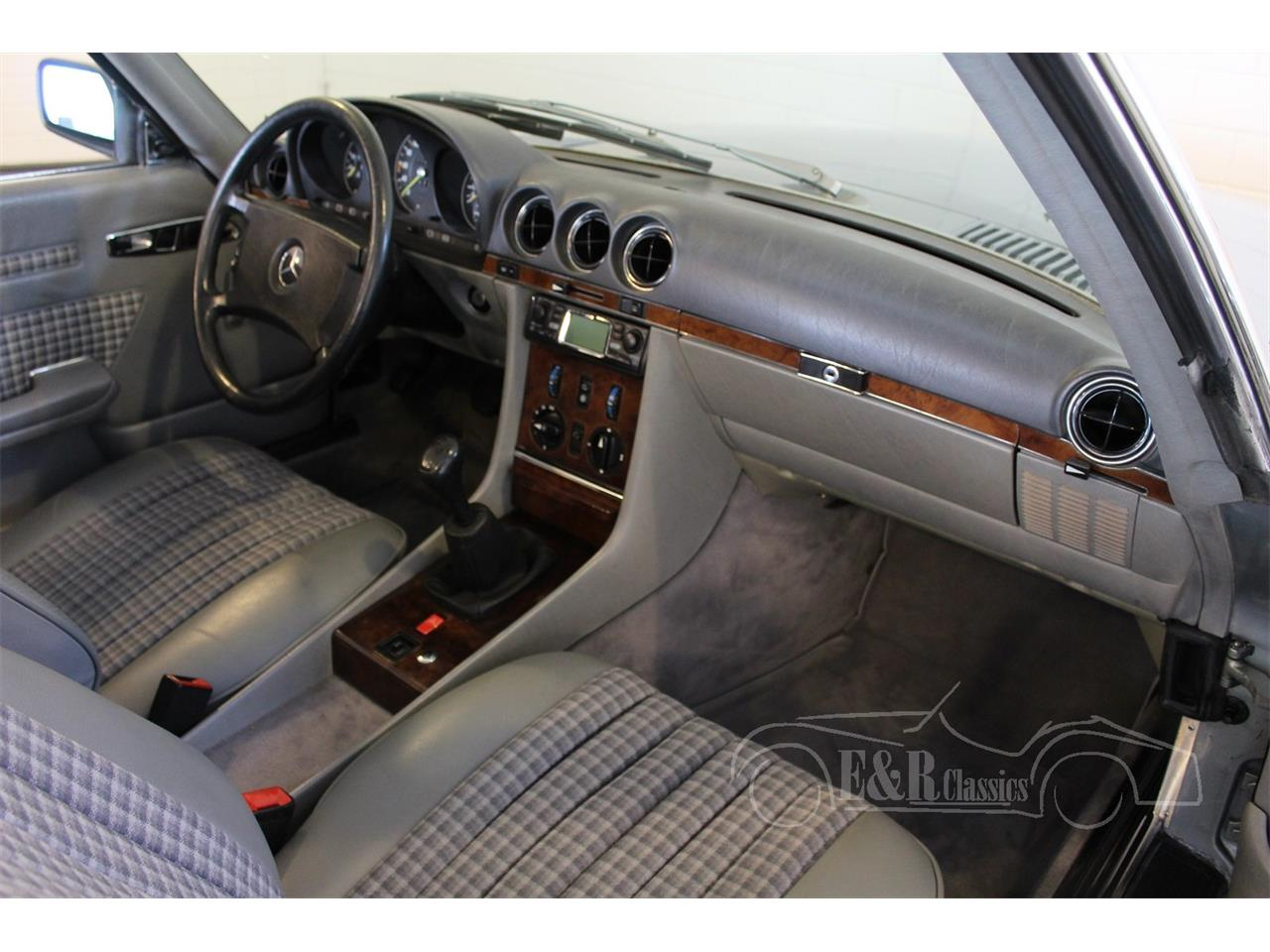 Large Picture of '83 280SL - QEBS