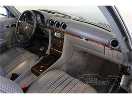 Picture of 1983 Mercedes-Benz 280SL located in Waalwijk noord brabant - $34,150.00 Offered by E & R Classics - QEBS