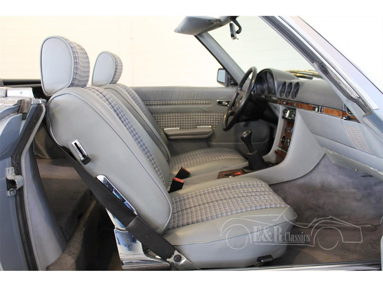 Large Picture of '83 280SL - $34,150.00 Offered by E & R Classics - QEBS