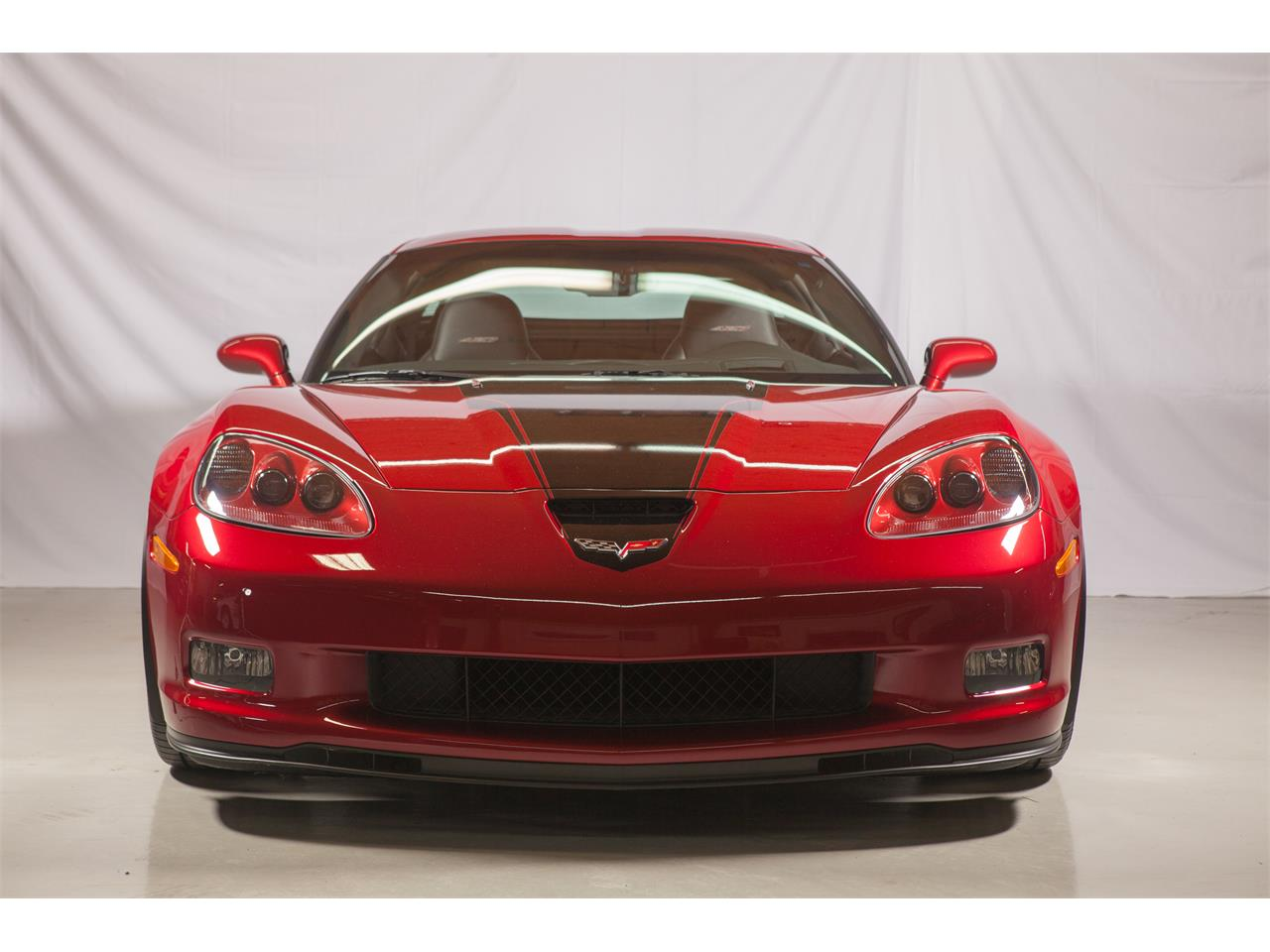 Large Picture of 2008 Chevrolet Corvette Z06 - $41,900.00 Offered by Nostalgic Motoring Ltd. - QEBU