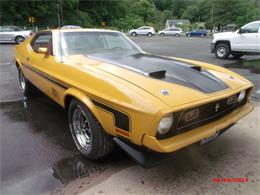 Picture of '71 Mustang Mach 1 - QEBW