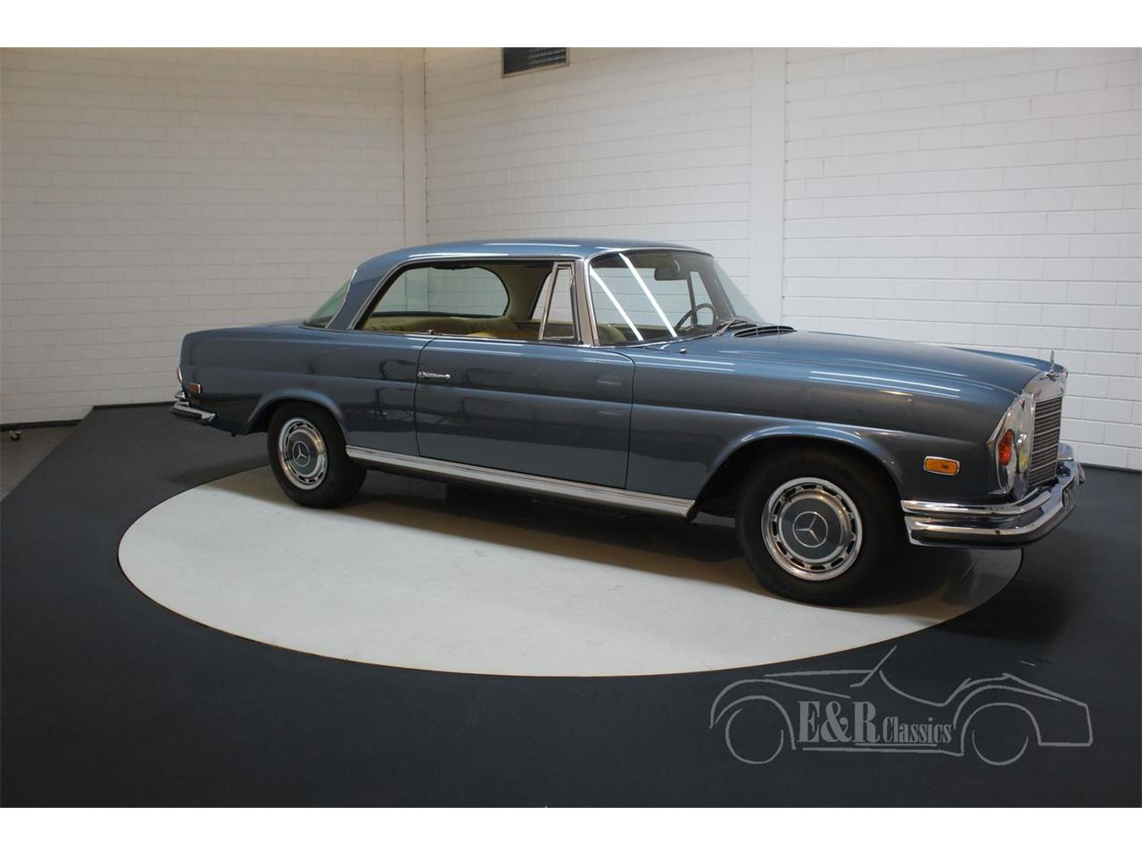Large Picture of '71 280SE located in Noord-Brabant Offered by E & R Classics - QEBY