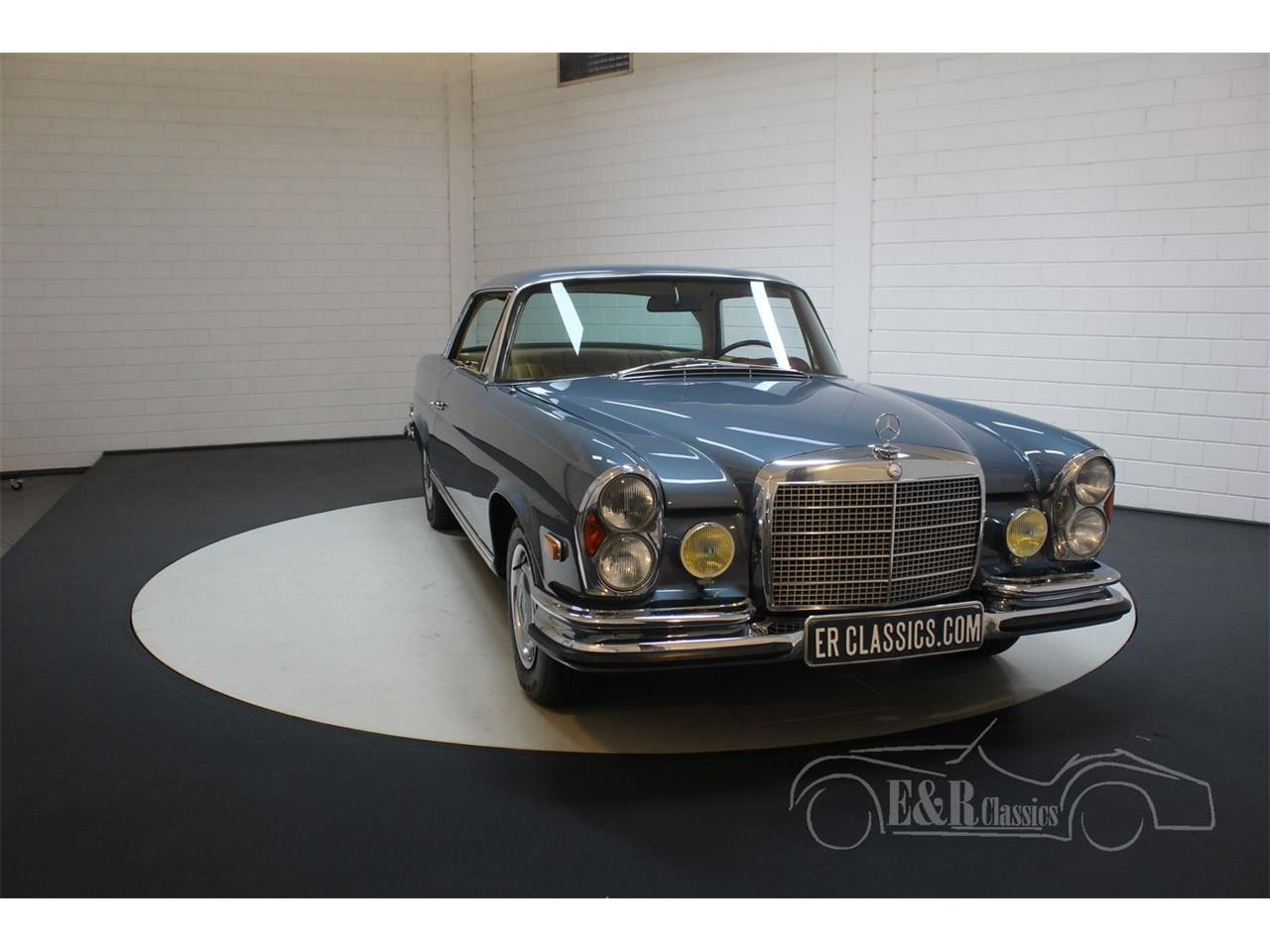 Large Picture of Classic '71 280SE located in Waalwijk Noord-Brabant - $113,800.00 Offered by E & R Classics - QEBY