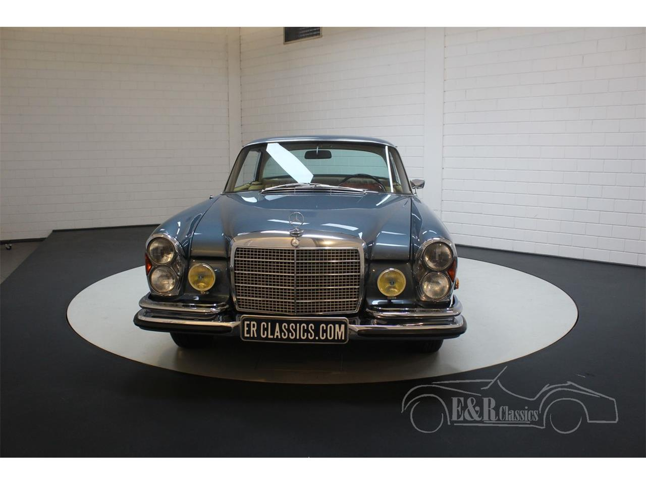 Large Picture of Classic '71 280SE located in Noord-Brabant - $113,800.00 Offered by E & R Classics - QEBY