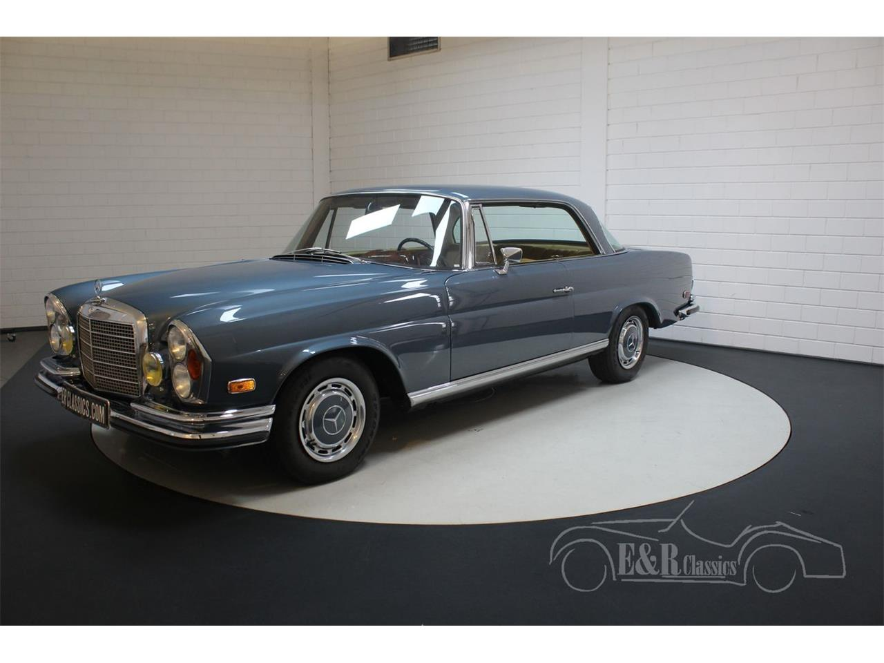 Large Picture of '71 Mercedes-Benz 280SE located in Waalwijk Noord-Brabant - $113,800.00 Offered by E & R Classics - QEBY