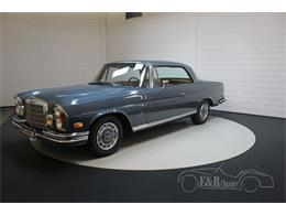 Picture of 1971 280SE located in Waalwijk Noord-Brabant Offered by E & R Classics - QEBY