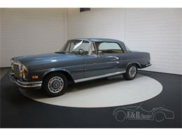 Picture of Classic '71 Mercedes-Benz 280SE located in Waalwijk Noord-Brabant - $113,800.00 Offered by E & R Classics - QEBY