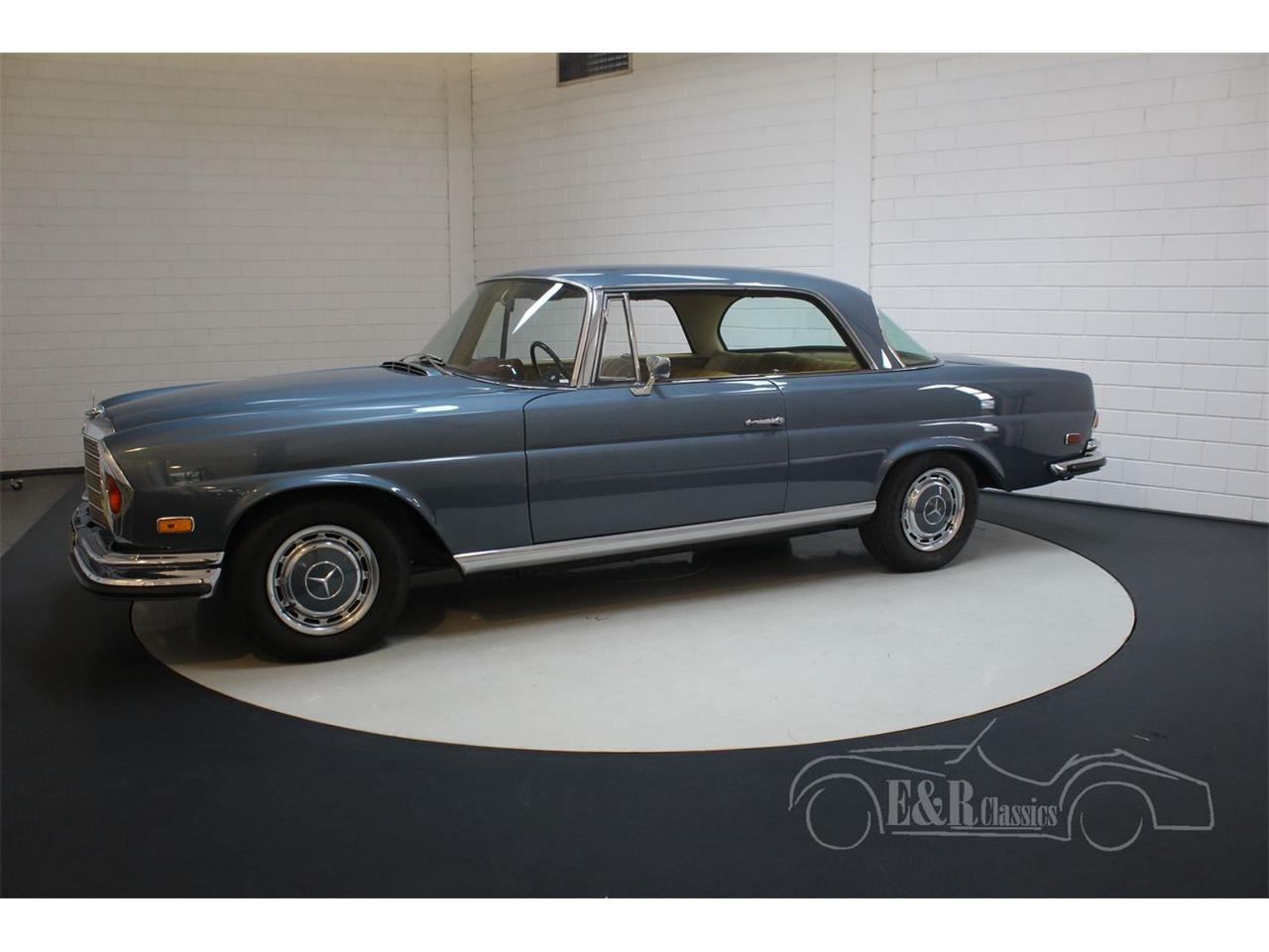 Large Picture of '71 280SE - $113,800.00 Offered by E & R Classics - QEBY