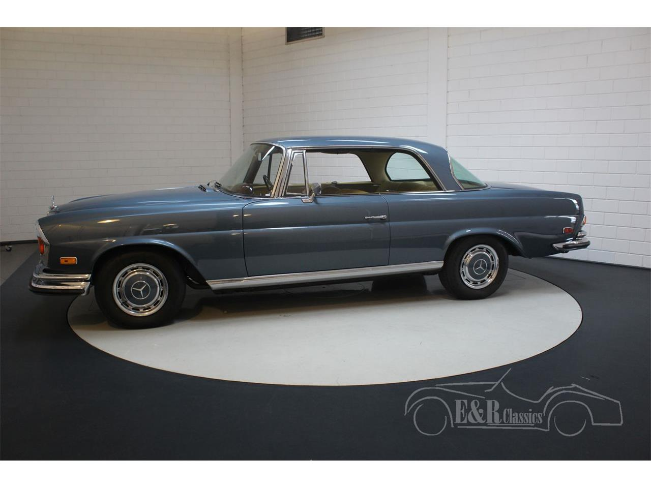 Large Picture of Classic 1971 Mercedes-Benz 280SE located in Waalwijk Noord-Brabant Offered by E & R Classics - QEBY