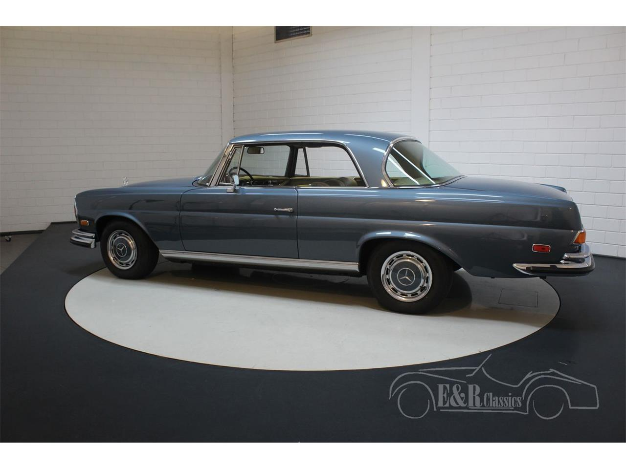 Large Picture of 1971 280SE located in Waalwijk Noord-Brabant Offered by E & R Classics - QEBY