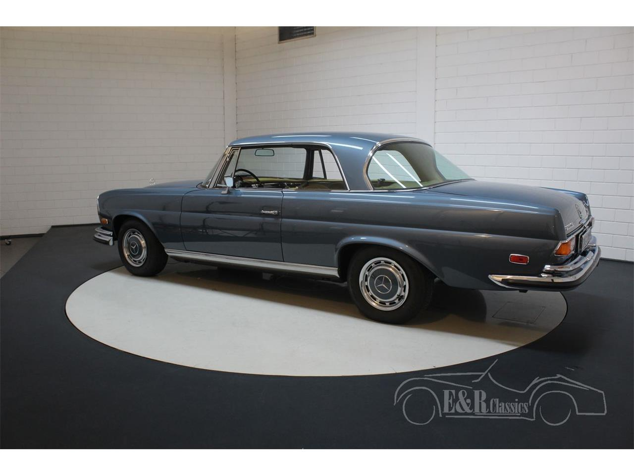 Large Picture of Classic 1971 Mercedes-Benz 280SE - $113,800.00 - QEBY
