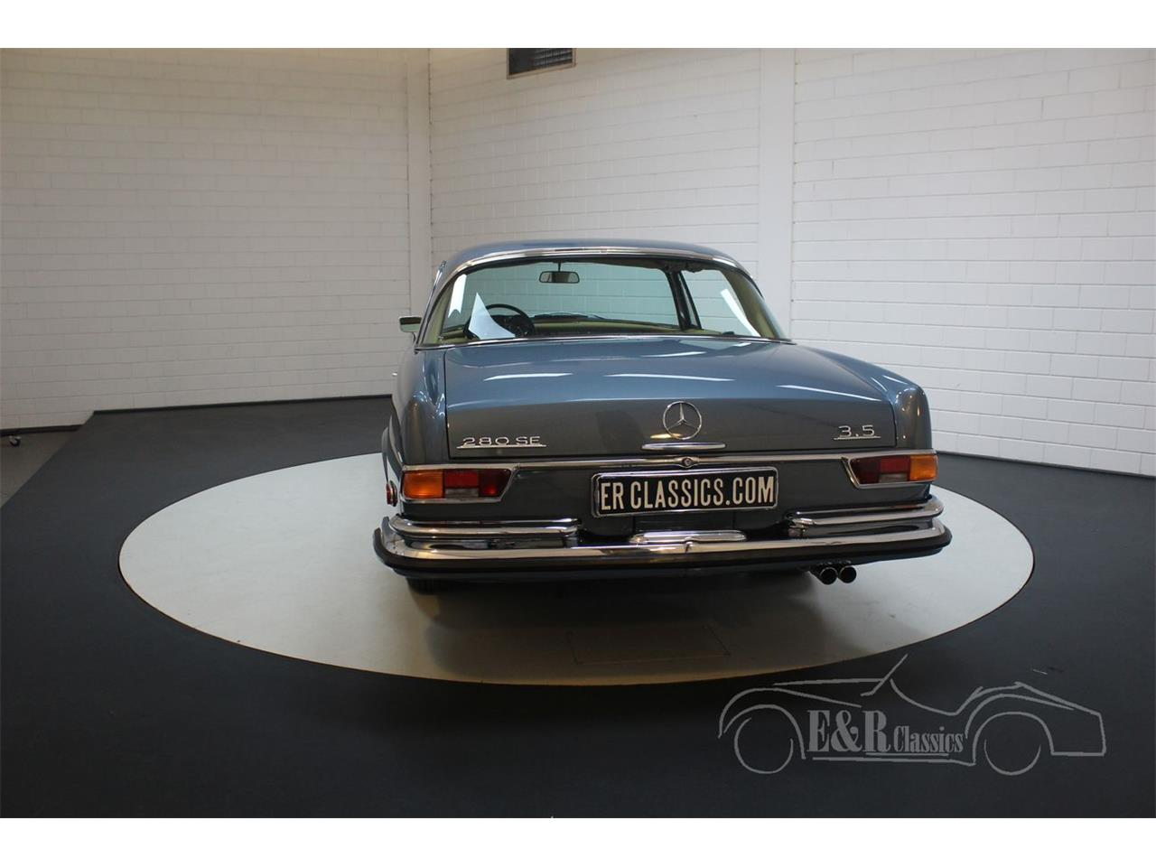 Large Picture of 1971 Mercedes-Benz 280SE - QEBY
