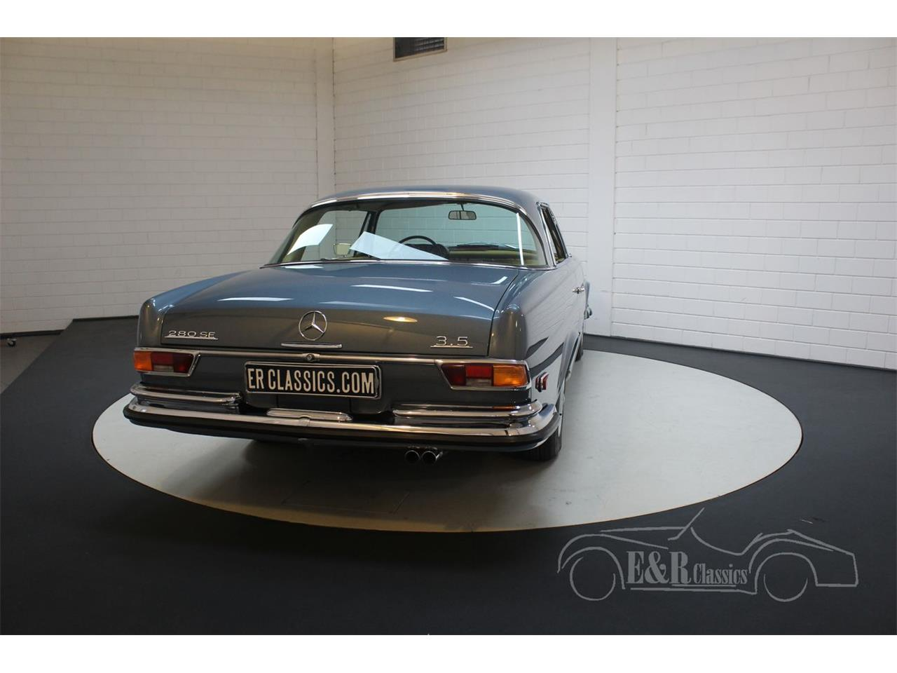 Large Picture of 1971 Mercedes-Benz 280SE located in Noord-Brabant - $113,800.00 - QEBY