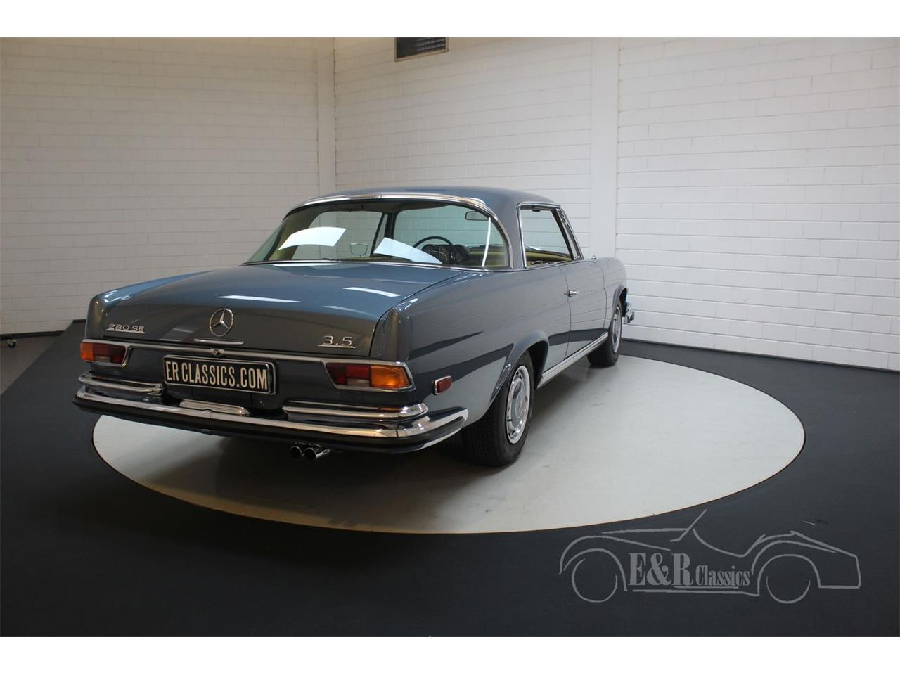 Large Picture of Classic '71 Mercedes-Benz 280SE located in Waalwijk Noord-Brabant - $113,800.00 - QEBY