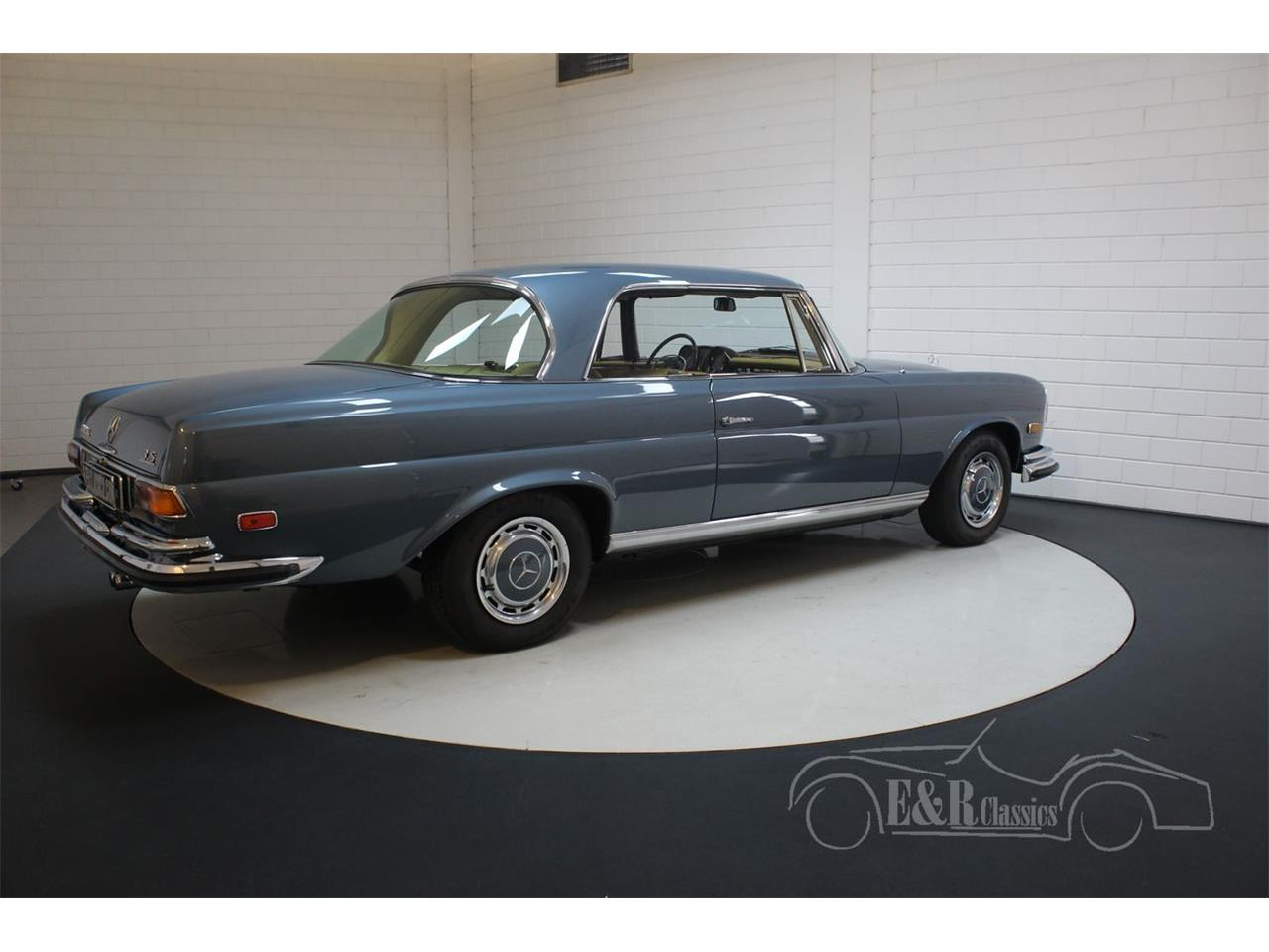 Large Picture of Classic '71 Mercedes-Benz 280SE - QEBY