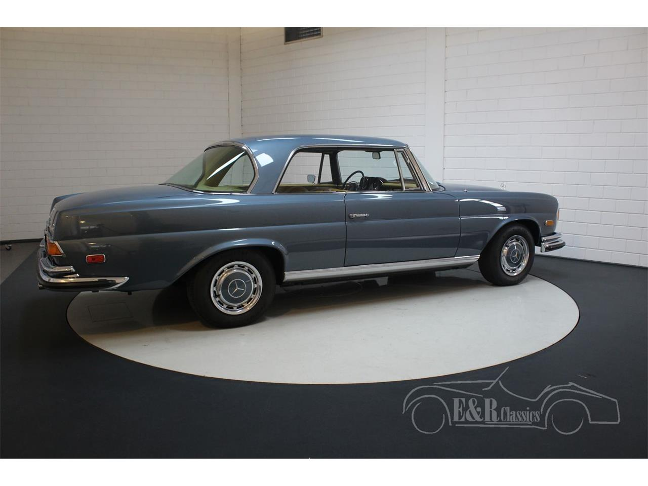 Large Picture of '71 Mercedes-Benz 280SE - QEBY