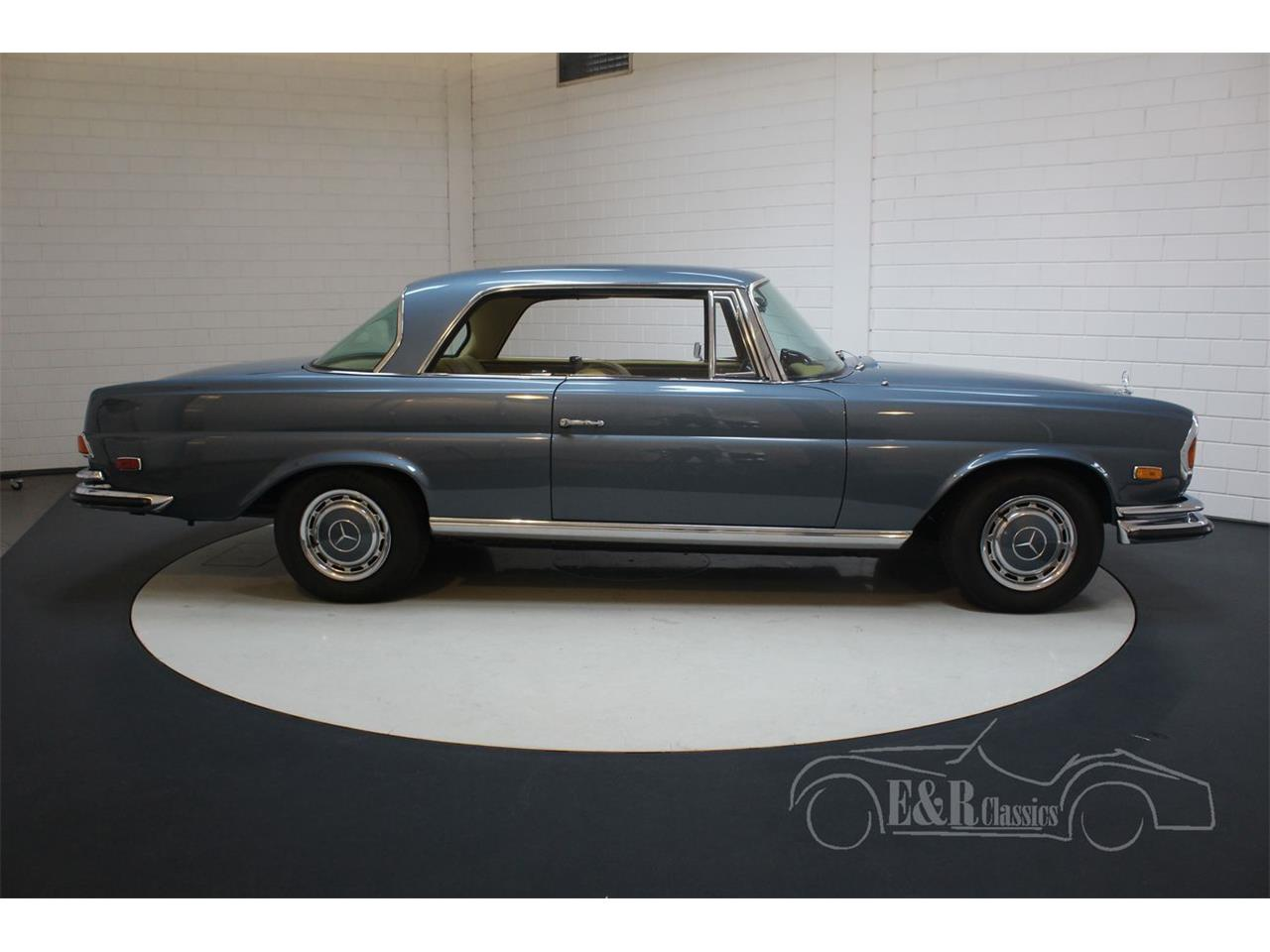 Large Picture of Classic '71 280SE located in Noord-Brabant Offered by E & R Classics - QEBY