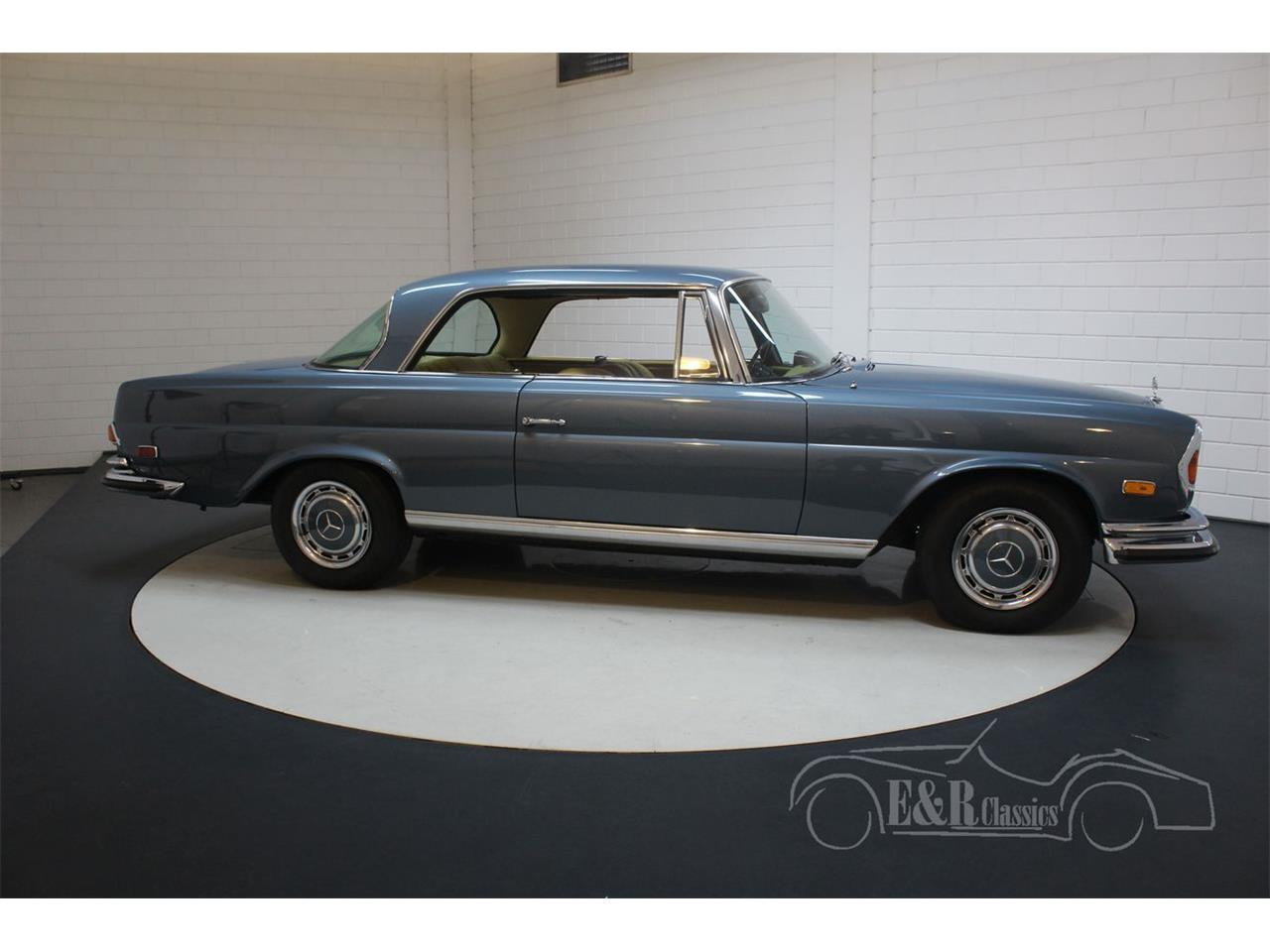 Large Picture of 1971 280SE Offered by E & R Classics - QEBY