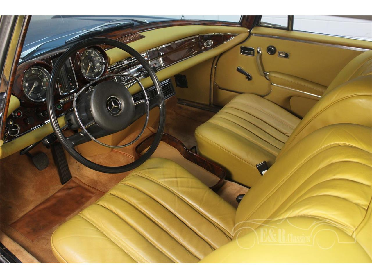Large Picture of 1971 Mercedes-Benz 280SE located in Waalwijk Noord-Brabant - $113,800.00 - QEBY