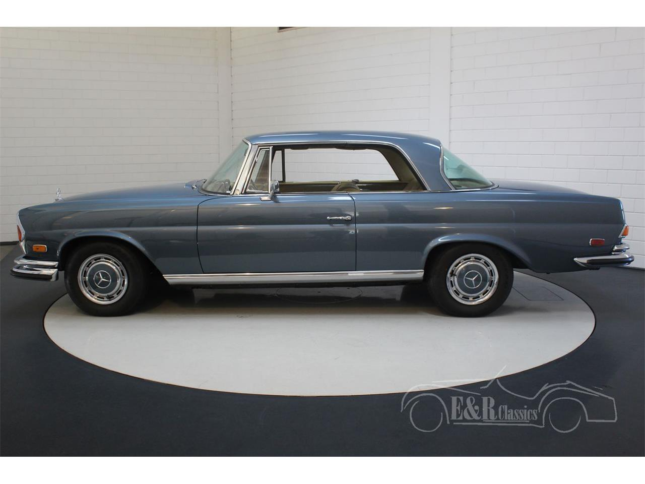 Large Picture of '71 Mercedes-Benz 280SE located in Waalwijk Noord-Brabant - $113,800.00 - QEBY