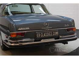Picture of 1971 Mercedes-Benz 280SE located in Waalwijk Noord-Brabant - $113,800.00 - QEBY