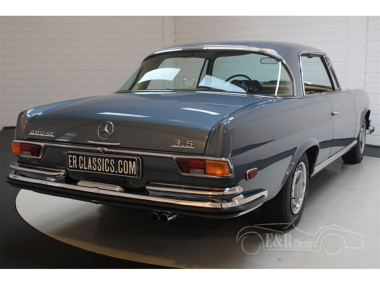 Large Picture of Classic '71 280SE - $113,800.00 Offered by E & R Classics - QEBY