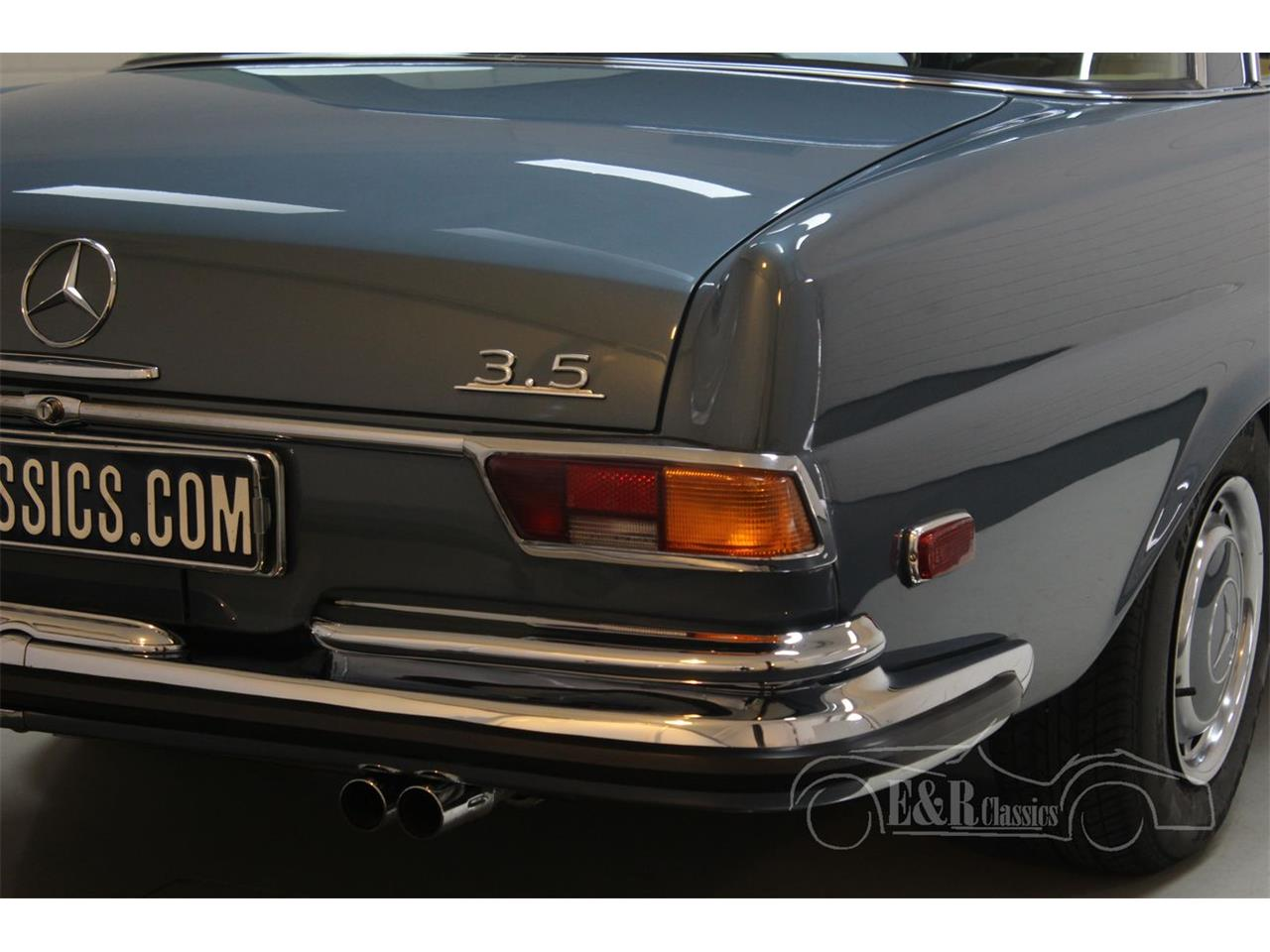 Large Picture of Classic '71 Mercedes-Benz 280SE - $113,800.00 - QEBY