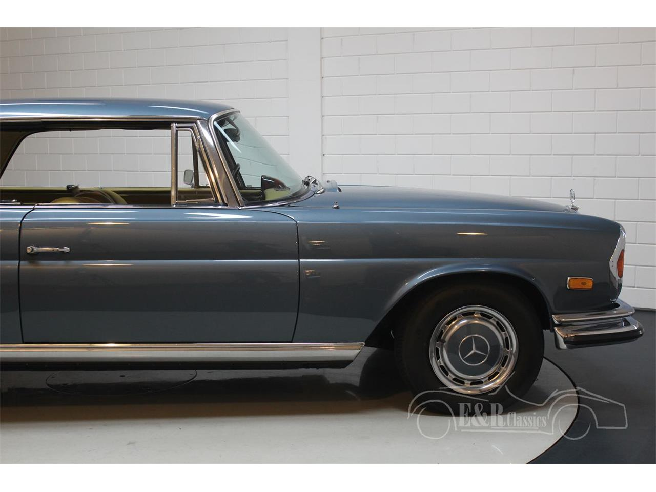 Large Picture of 1971 Mercedes-Benz 280SE located in Noord-Brabant - $113,800.00 Offered by E & R Classics - QEBY