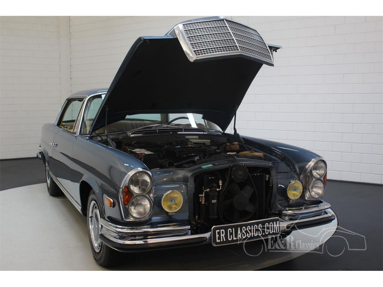Large Picture of 1971 Mercedes-Benz 280SE - $113,800.00 Offered by E & R Classics - QEBY