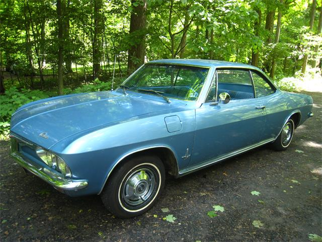 Picture of '65 Corvair - QEC0