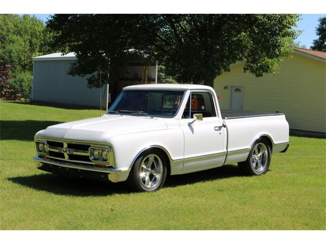 Picture of '67 1/2 Ton Pickup - $34,900.00 - QEC2