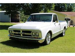 Picture of 1967 1/2 Ton Pickup Offered by Sleeman's Classic Cars - QEC2