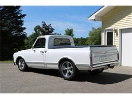Picture of 1967 GMC 1/2 Ton Pickup - $34,900.00 Offered by Sleeman's Classic Cars - QEC2