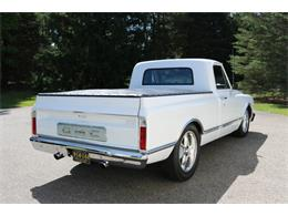 Picture of Classic 1967 GMC 1/2 Ton Pickup located in Michigan Offered by Sleeman's Classic Cars - QEC2