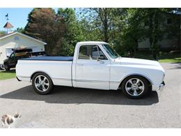 Picture of 1967 GMC 1/2 Ton Pickup - $34,900.00 - QEC2