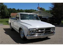 Picture of '67 1/2 Ton Pickup - $34,900.00 Offered by Sleeman's Classic Cars - QEC2