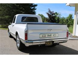Picture of 1967 1/2 Ton Pickup located in Michigan - $34,900.00 Offered by Sleeman's Classic Cars - QEC2