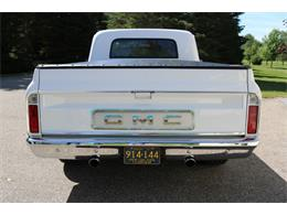 Picture of Classic 1967 1/2 Ton Pickup Offered by Sleeman's Classic Cars - QEC2