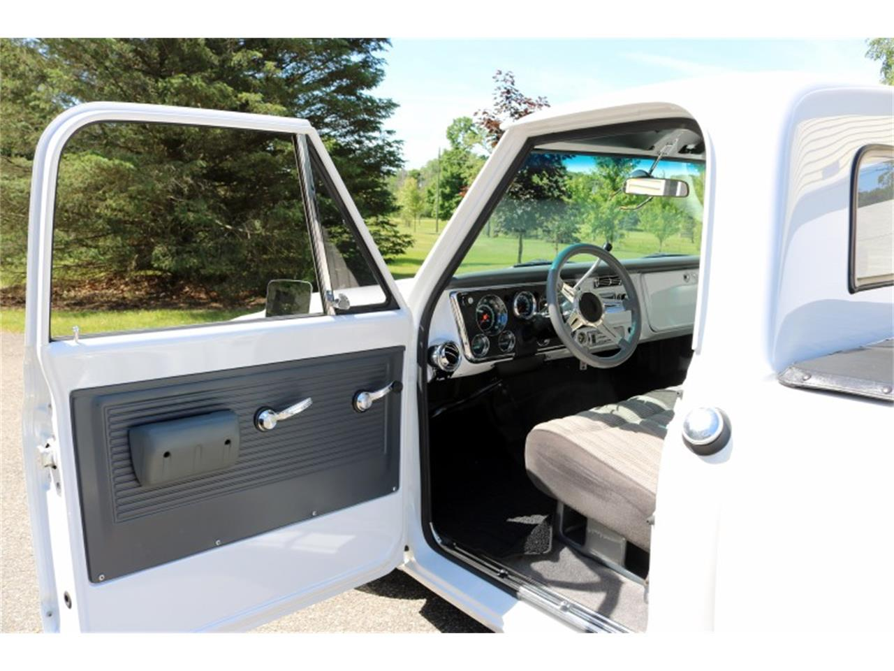 Large Picture of Classic '67 GMC 1/2 Ton Pickup - QEC2