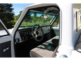 Picture of '67 GMC 1/2 Ton Pickup Offered by Sleeman's Classic Cars - QEC2