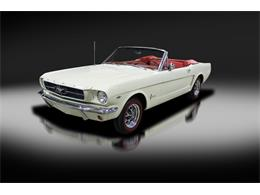 Picture of '65 Mustang - QEC4