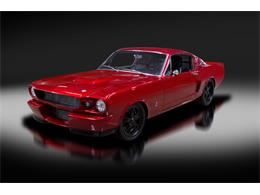 Picture of 1965 Ford Mustang Auction Vehicle - QEC6