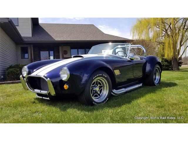 Picture of '64 Cobra Replica - QEC8