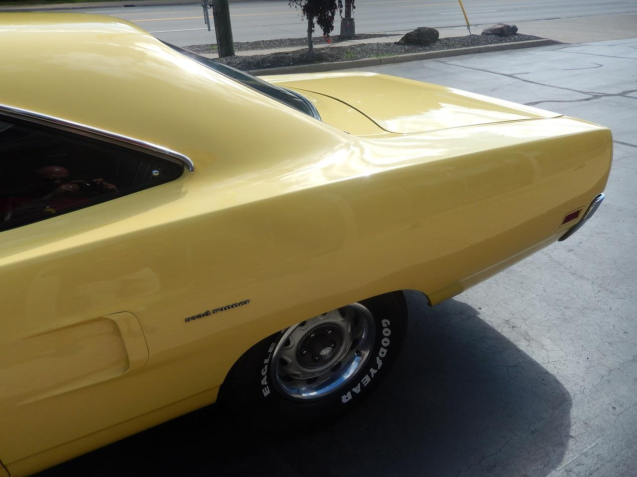 Large Picture of '70 Road Runner - QECF