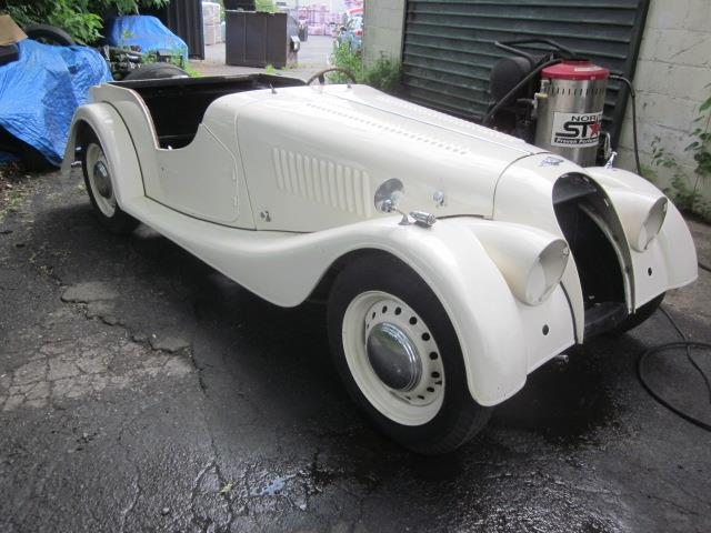 Picture of 1956 Morgan Plus 4 located in Connecticut - $16,000.00 Offered by  - QECL