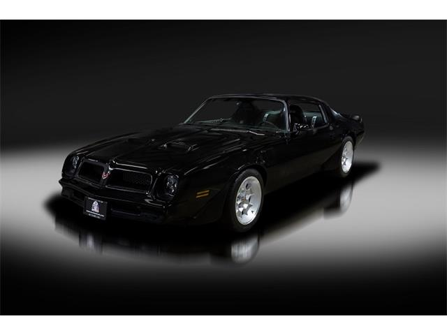 Picture of '76 Firebird - QECP