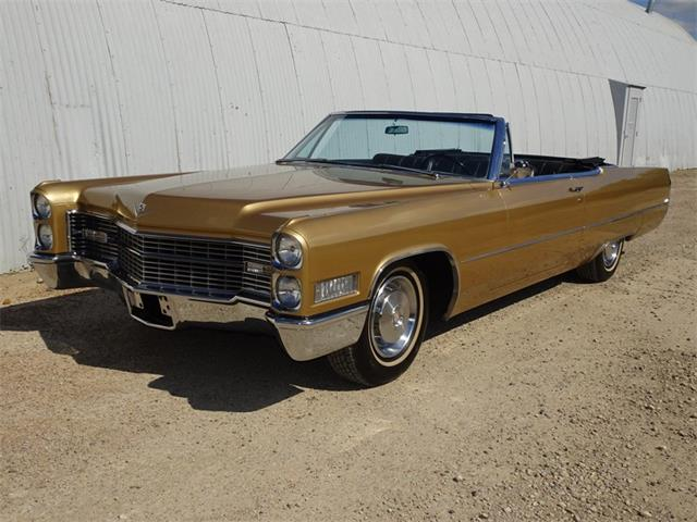 Picture of '66 DeVille - QED5