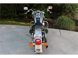 Picture of 1997 Harley-Davidson Heritage located in Conroe Texas Offered by Texas Trucks and Classics - QEDD