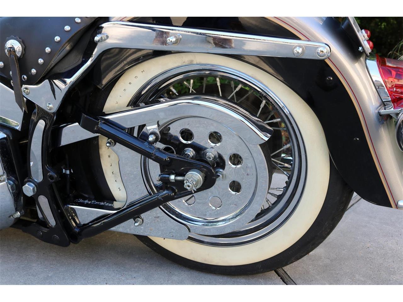 Large Picture of '97 Harley-Davidson Heritage - QEDD